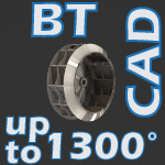 BT Series CAD Housing Designs