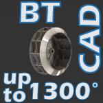 BT Series CAD Housing Designs