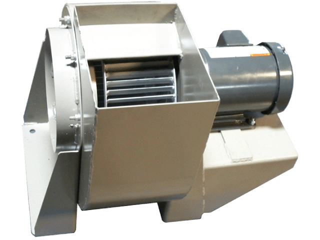 Forward Curved Blower : Industrial forward curve fans and blowers dekalb blower