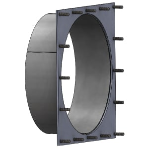 RB Mounting Flange Assembly