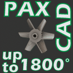 PAX Series CAD Housing Designs