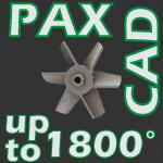 PAX Series CAD Housing Designs