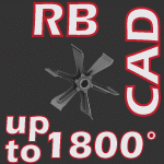RB Series CAD Housing Designs