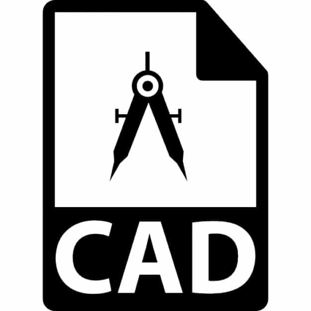 Cad File Format Icon Download