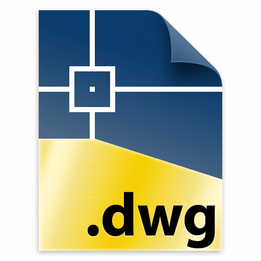 DWG Icon Download
