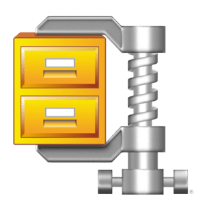 Winzip Icon Medium